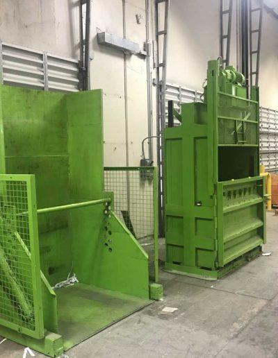 miami cardboard recycling center