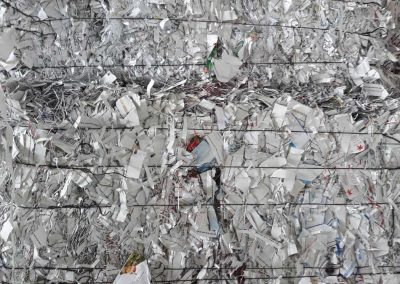 paper waste management