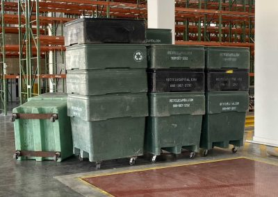 miami recycling and waste management services