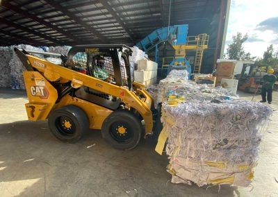 recycling paper services miami