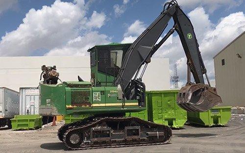 miami construction waste disposal facilities